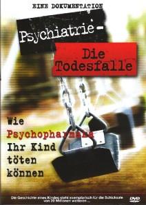 """""""Psychiatrie - Die Todesfalle DVD für nur 13,- EUR."""